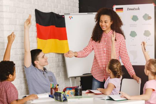 Luxemburg Amtssprachen Deutsch