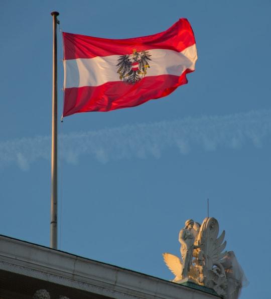 Der österreichische Nationalfeiertag