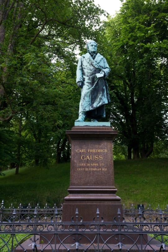 Johann Carl Friedrich Gauß