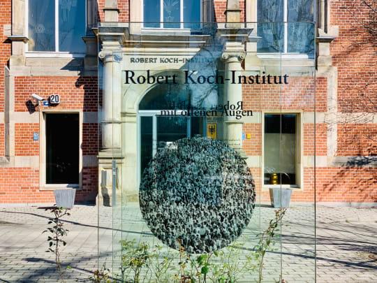 Das Robert-Koch-Institut (RKI)