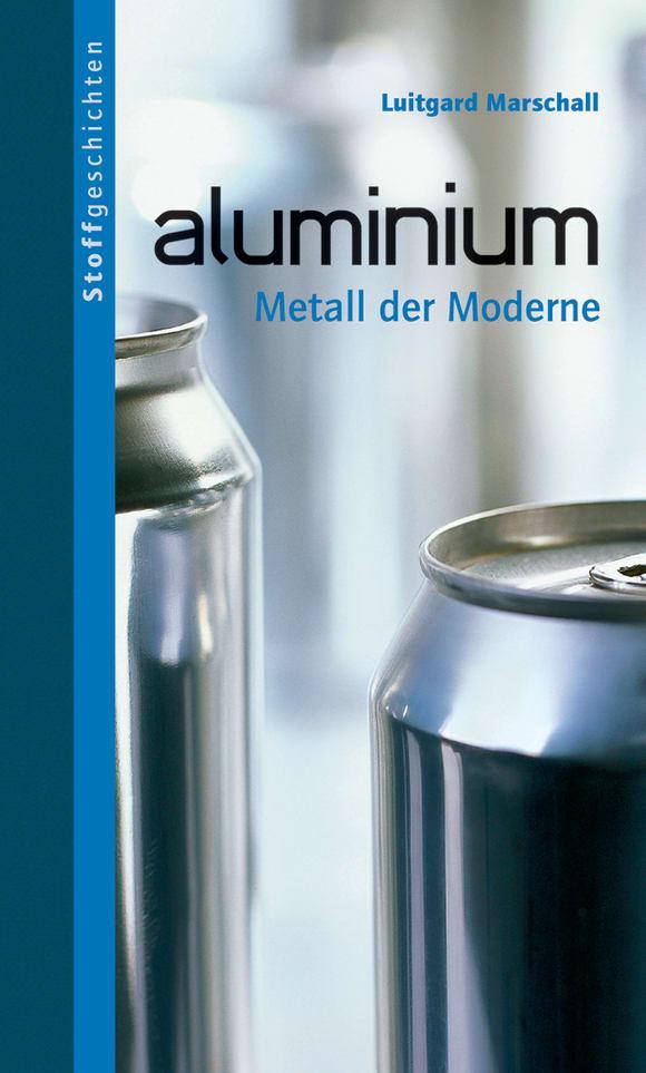 Cover: Aluminium