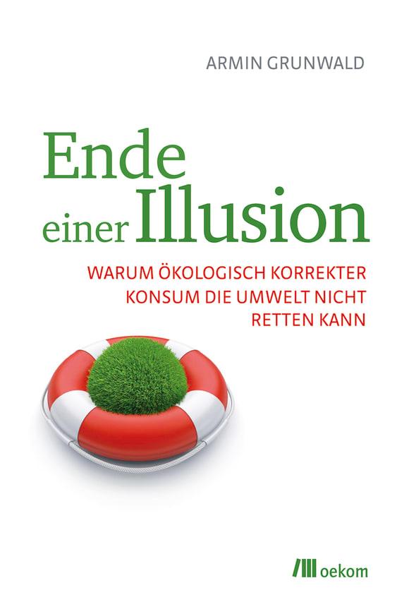 Cover: Ende einer Illusion