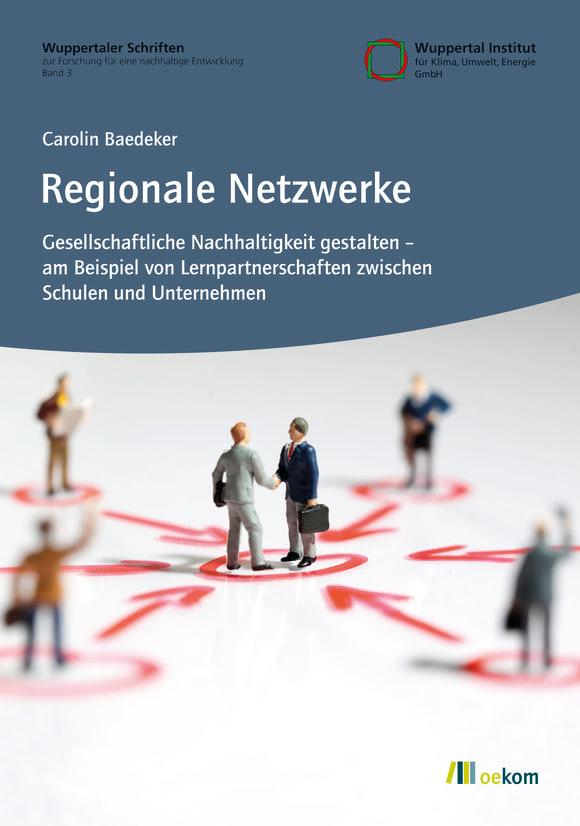 Cover: Regionale Netzwerke