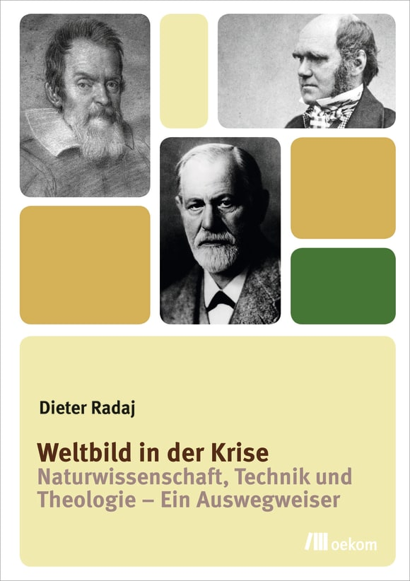 Cover: Weltbild in der Krise