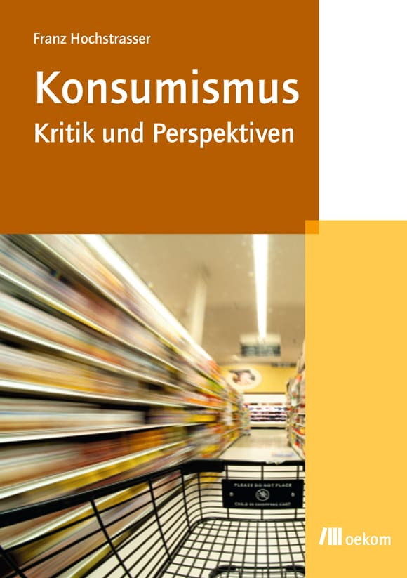 Cover: Konsumismus