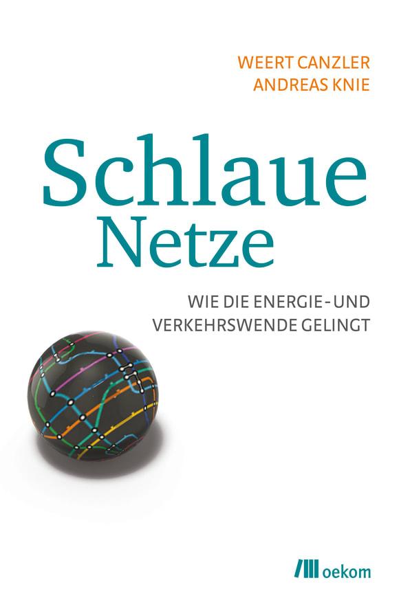 Cover: Schlaue Netze