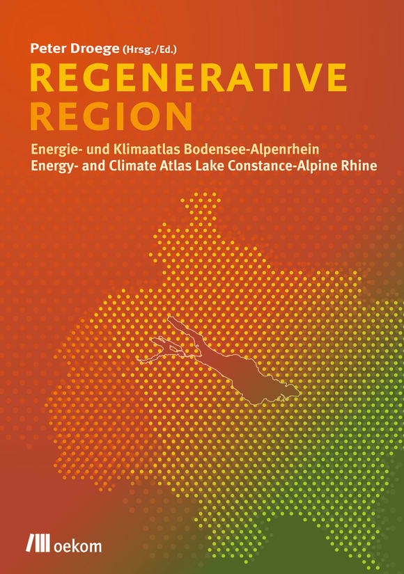 Cover: Regenerative Region