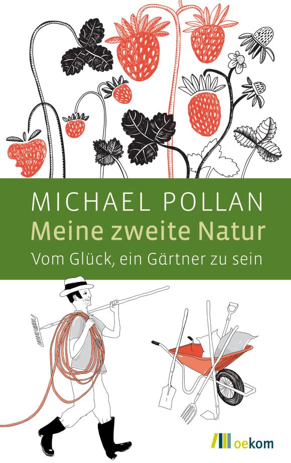 Cover: Meine zweite Natur