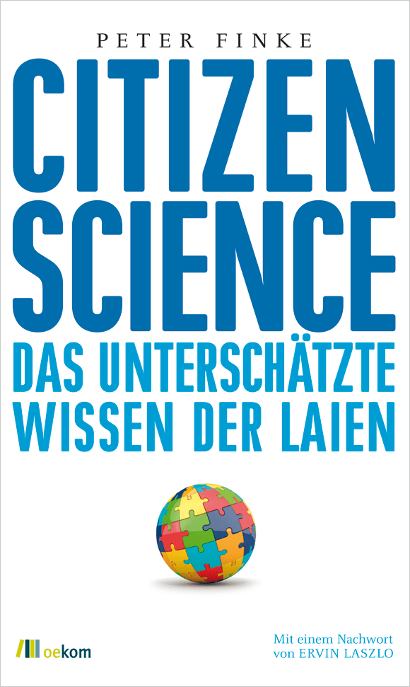 Cover: Citizen Science