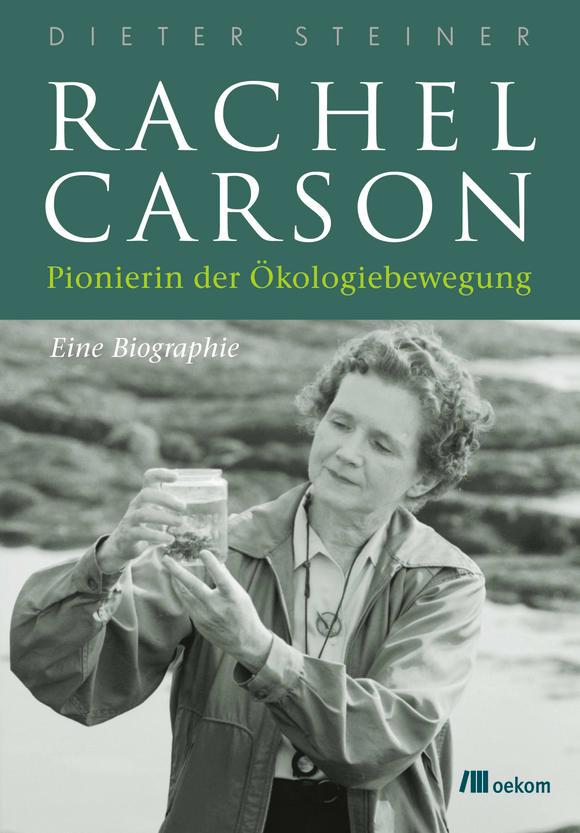 Cover: Rachel Carson