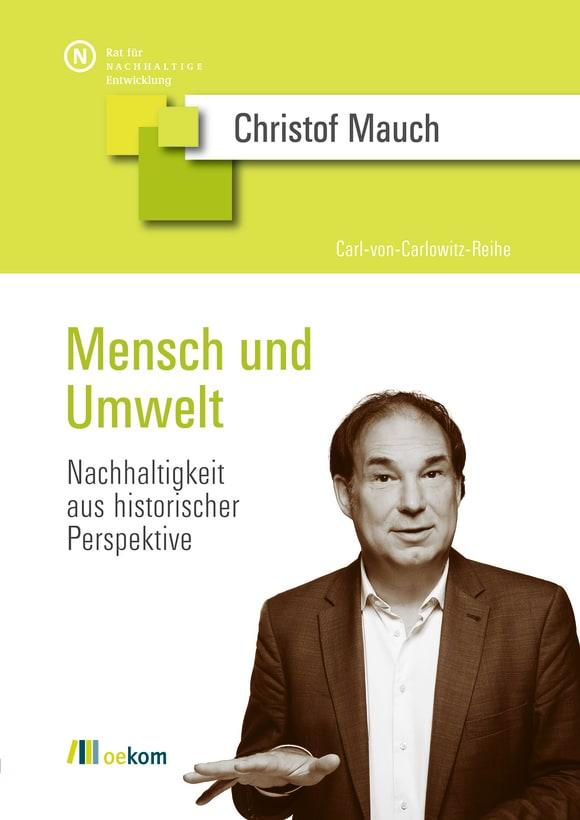 Cover: Mensch und Umwelt