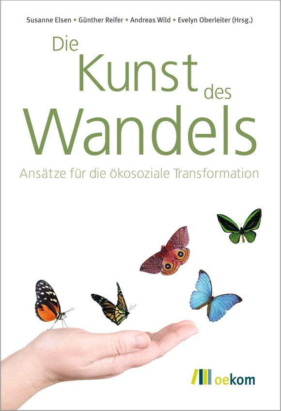 Cover: Die Kunst des Wandels
