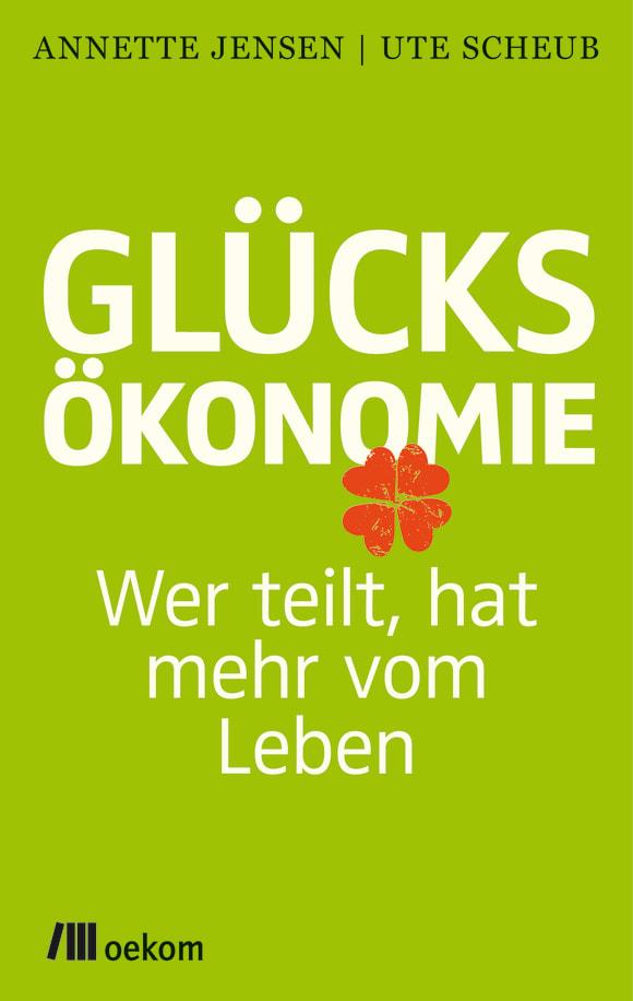 Cover: Glücksökonomie