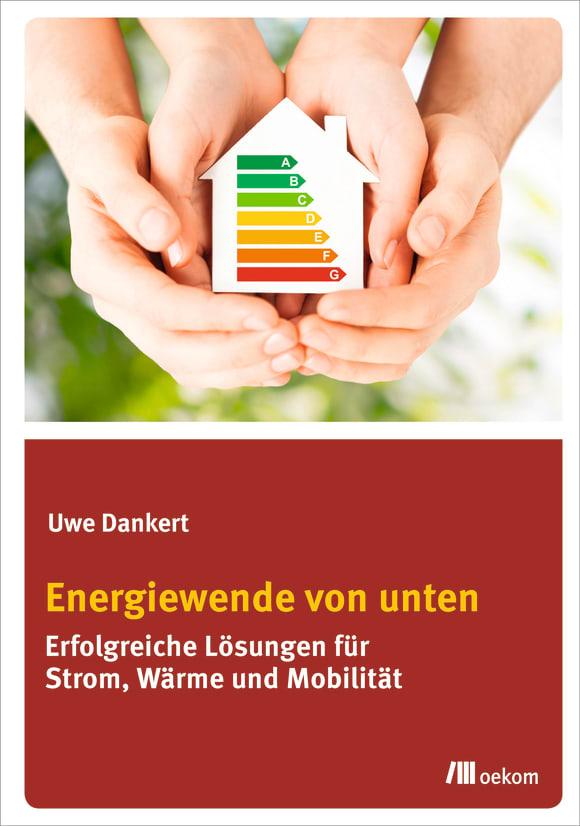 Cover: Energiewende von unten