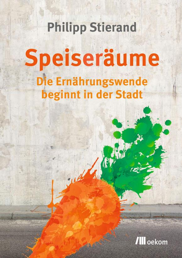Cover: Speiseräume