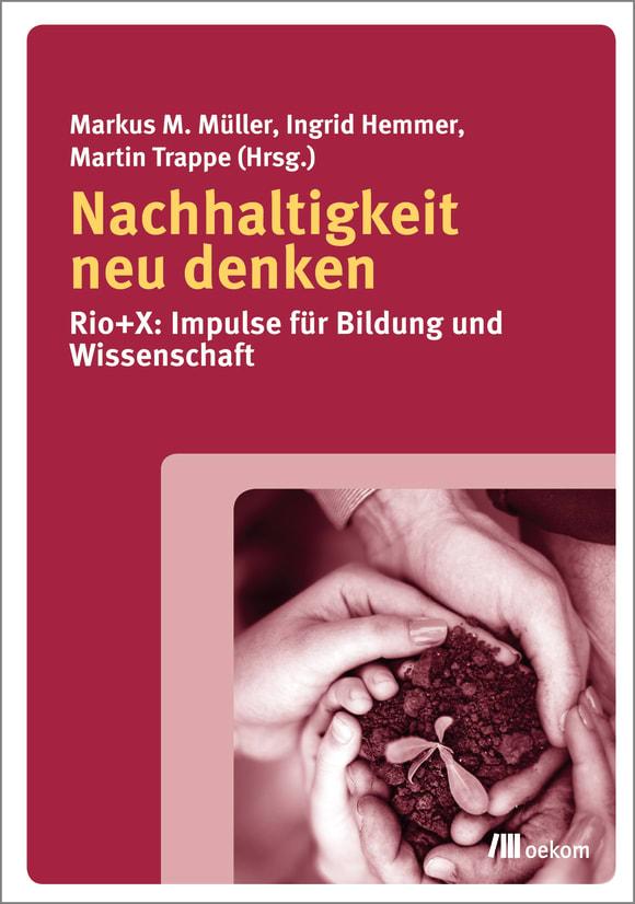 Cover: Nachhaltigkeit neu denken