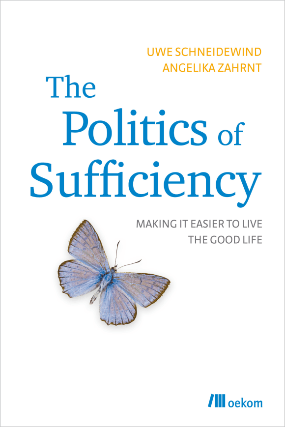 Cover: The Politics of Sufficiency