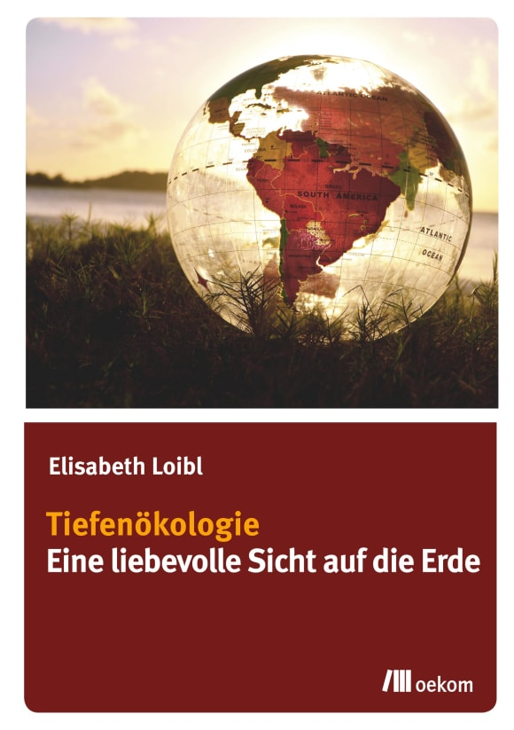 Cover: Tiefenökologie