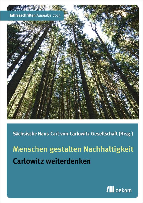 Cover: Menschen gestalten Nachhaltigkeit
