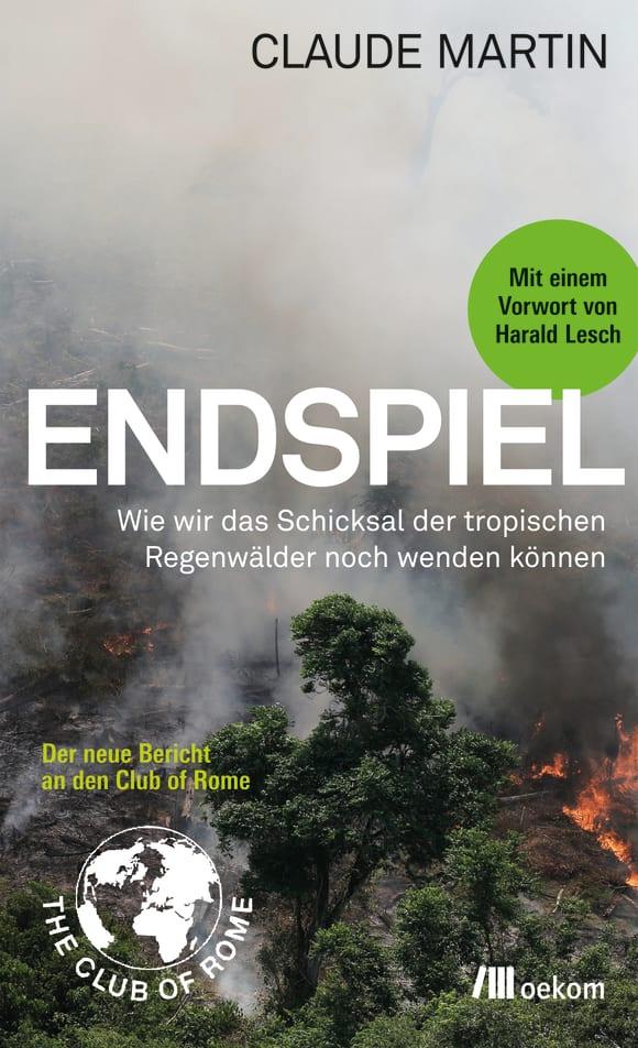 Cover: Endspiel