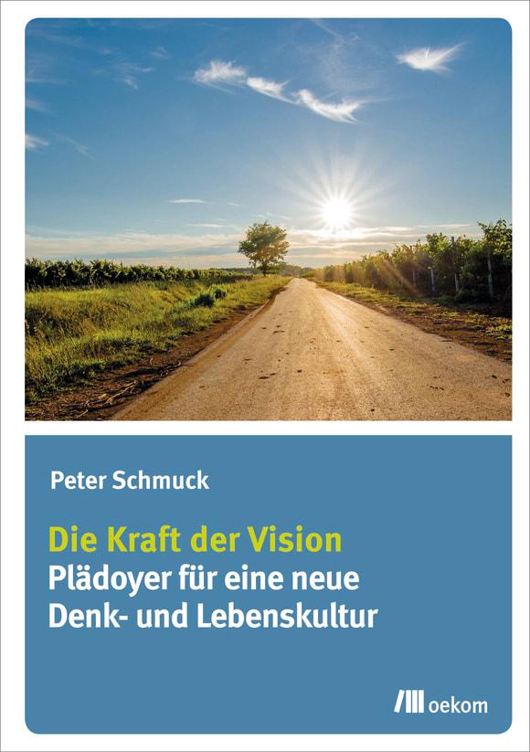 Cover: Die Kraft der Vision