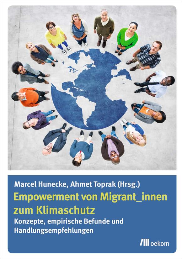 Cover: Empowerment von Migrant_innen zum Klimaschutz