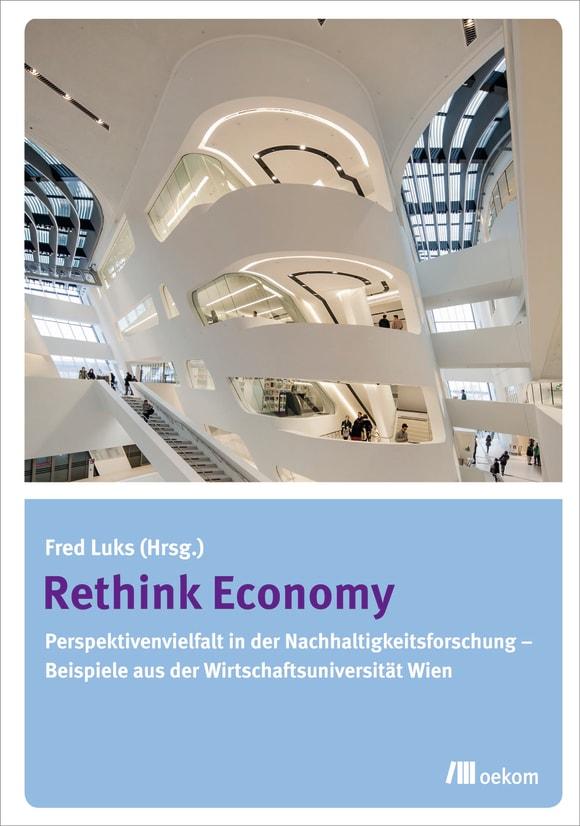 Cover: Rethink Economy