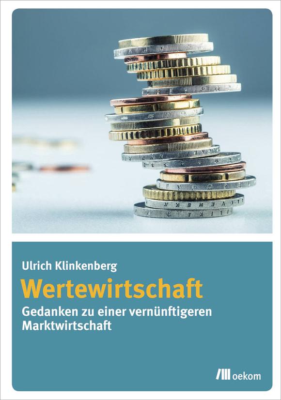 Cover: Wertewirtschaft
