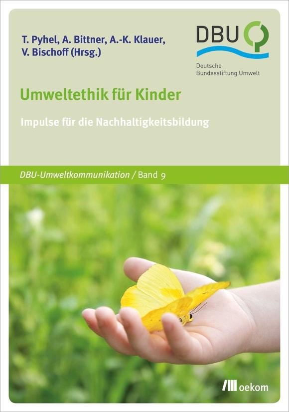 Cover: Umweltethik für Kinder