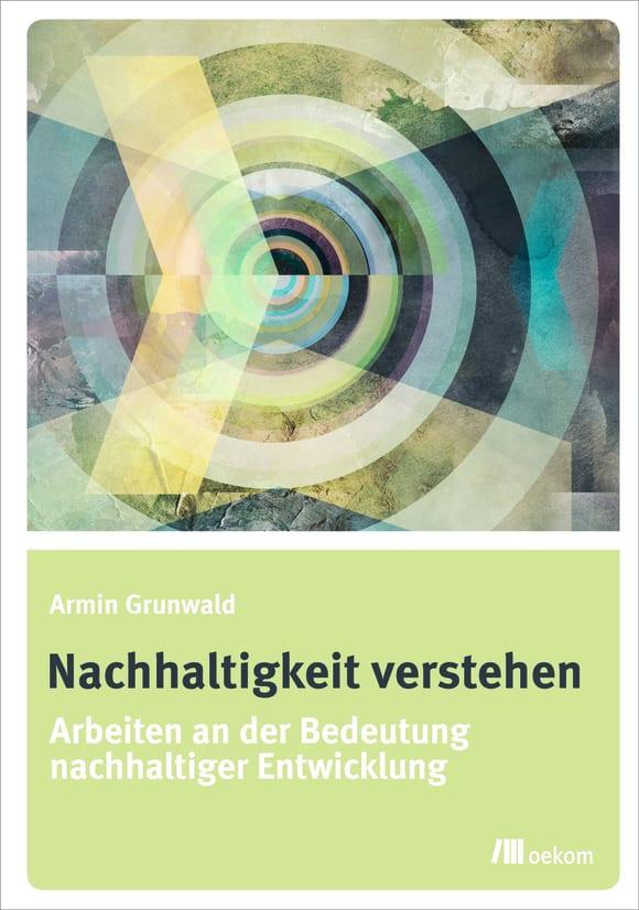 Cover: Nachhaltigkeit verstehen