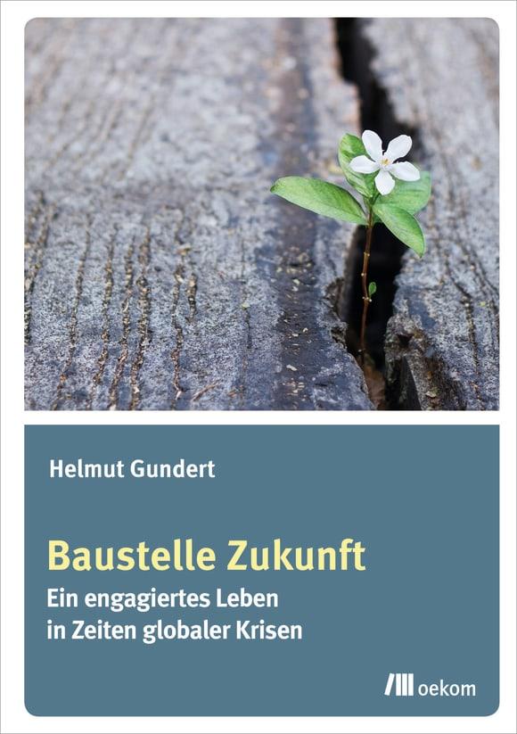 Cover: Baustelle Zukunft