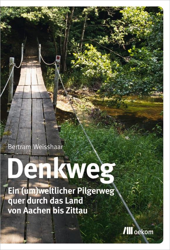 Cover: Denkweg