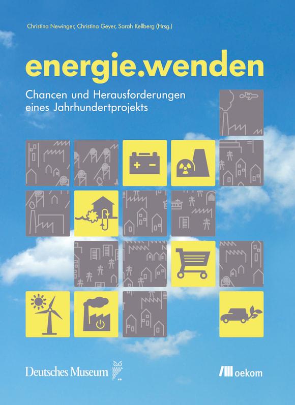 Cover: energie.wenden