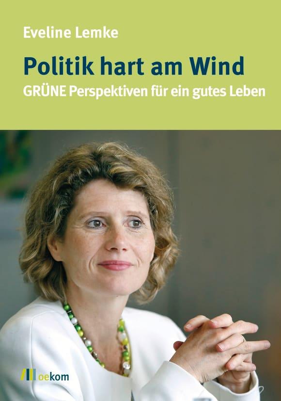 Cover: Politik hart am Wind