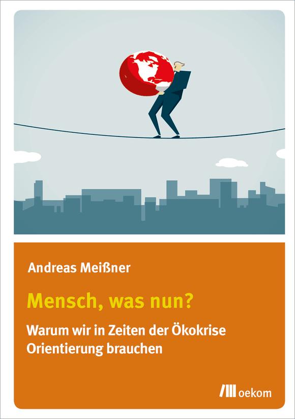 Cover: Mensch, was nun?
