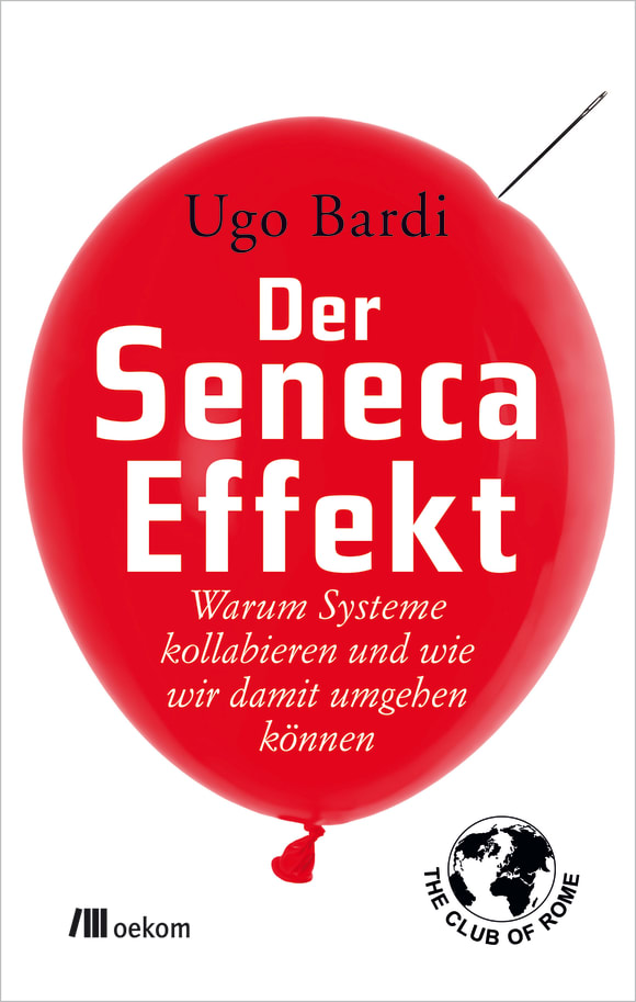 Cover: Der Seneca-Effekt