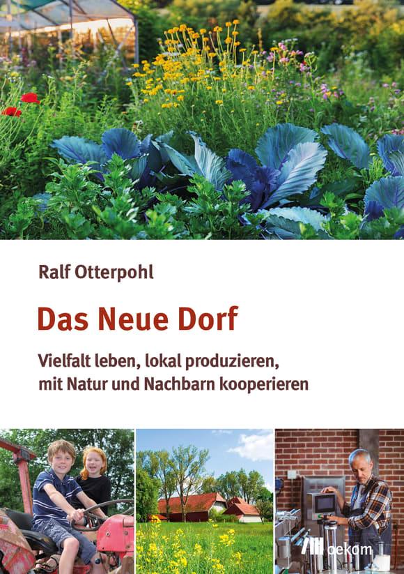Cover: Das neue Dorf