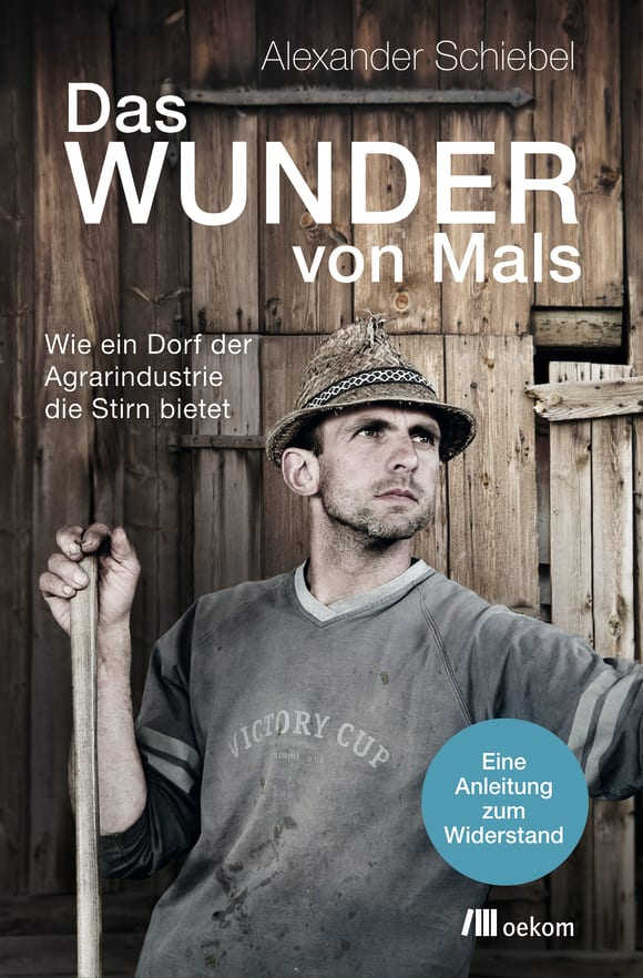 Cover: Das Wunder von Mals