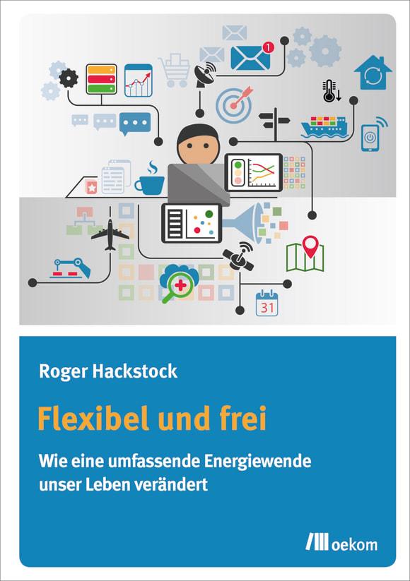 Cover: Flexibel und frei