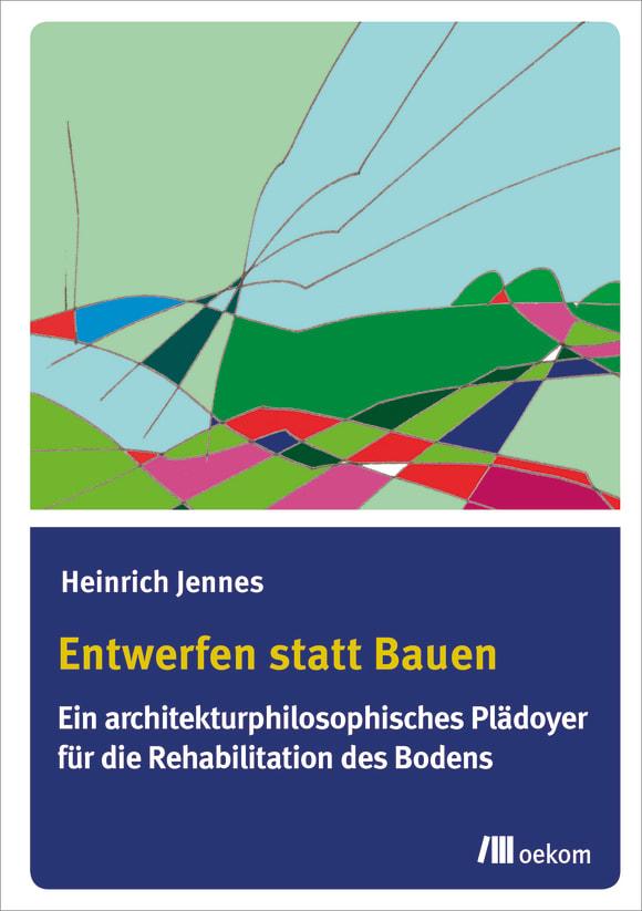 Cover: Entwerfen statt Bauen