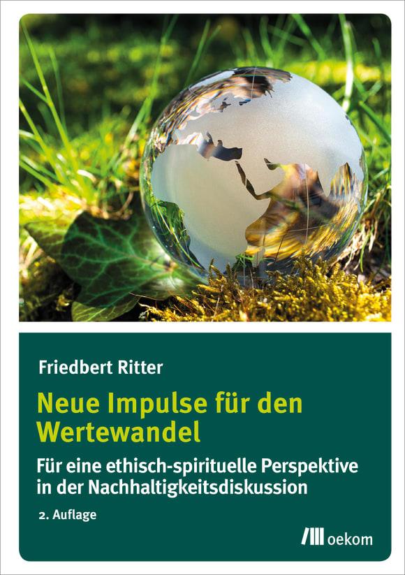 Cover: Neue Impulse für den Wertewandel