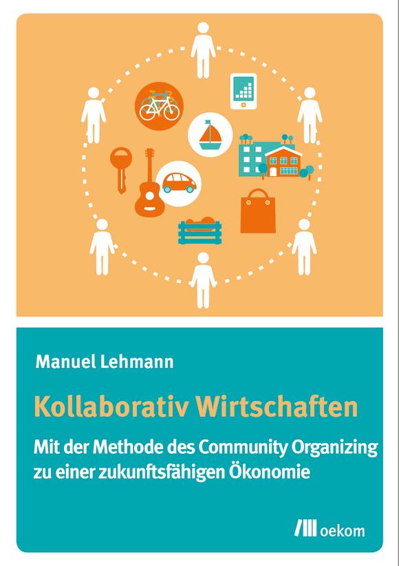 Cover: Kollaborativ Wirtschaften