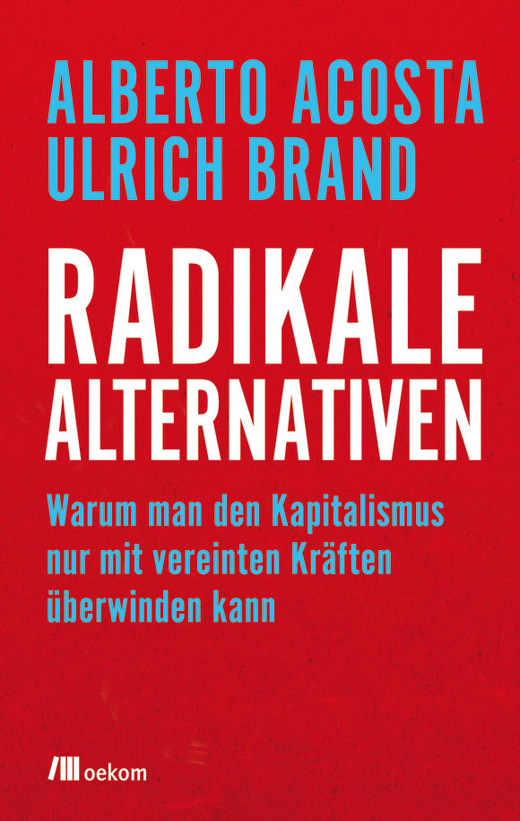 Cover: Radikale Alternativen