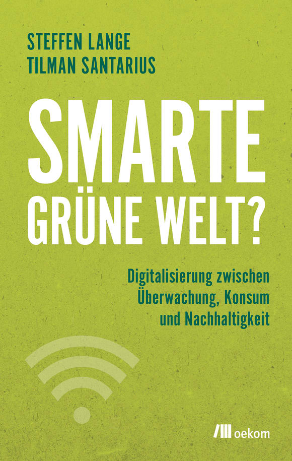 Cover: Smarte grüne Welt?