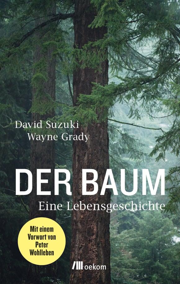 Cover: Der Baum