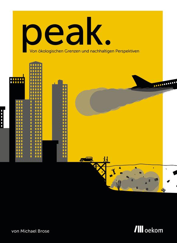Cover: Peak