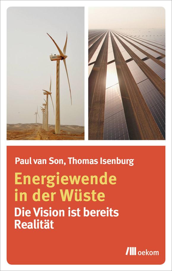 Cover: Energiewende in der Wüste