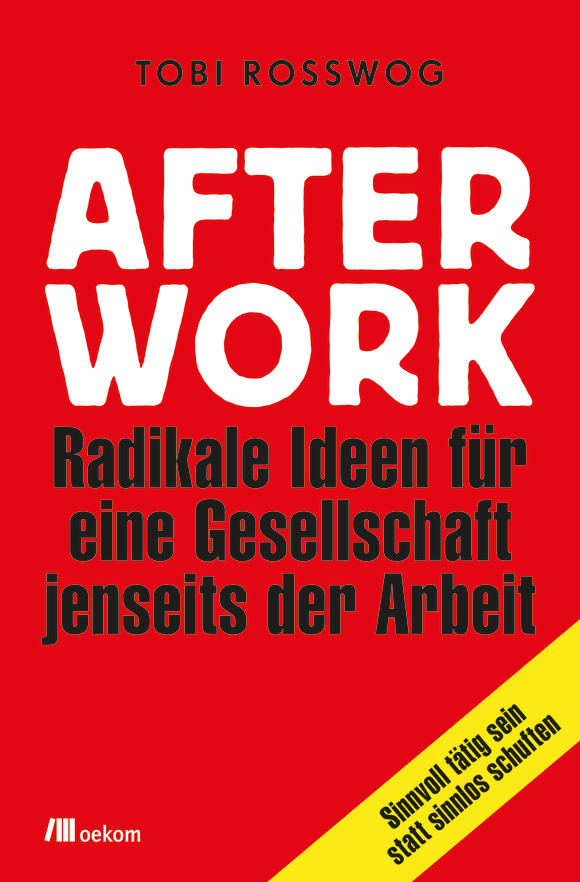 Cover: After Work