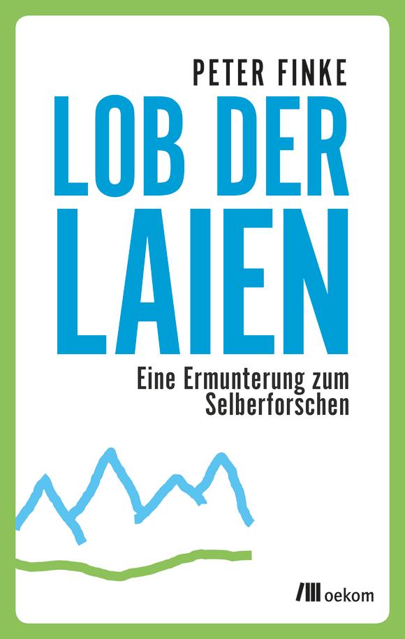 Cover: Lob der Laien