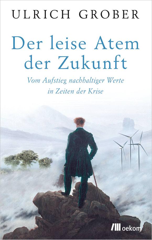 Cover: Der leise Atem der Zukunft